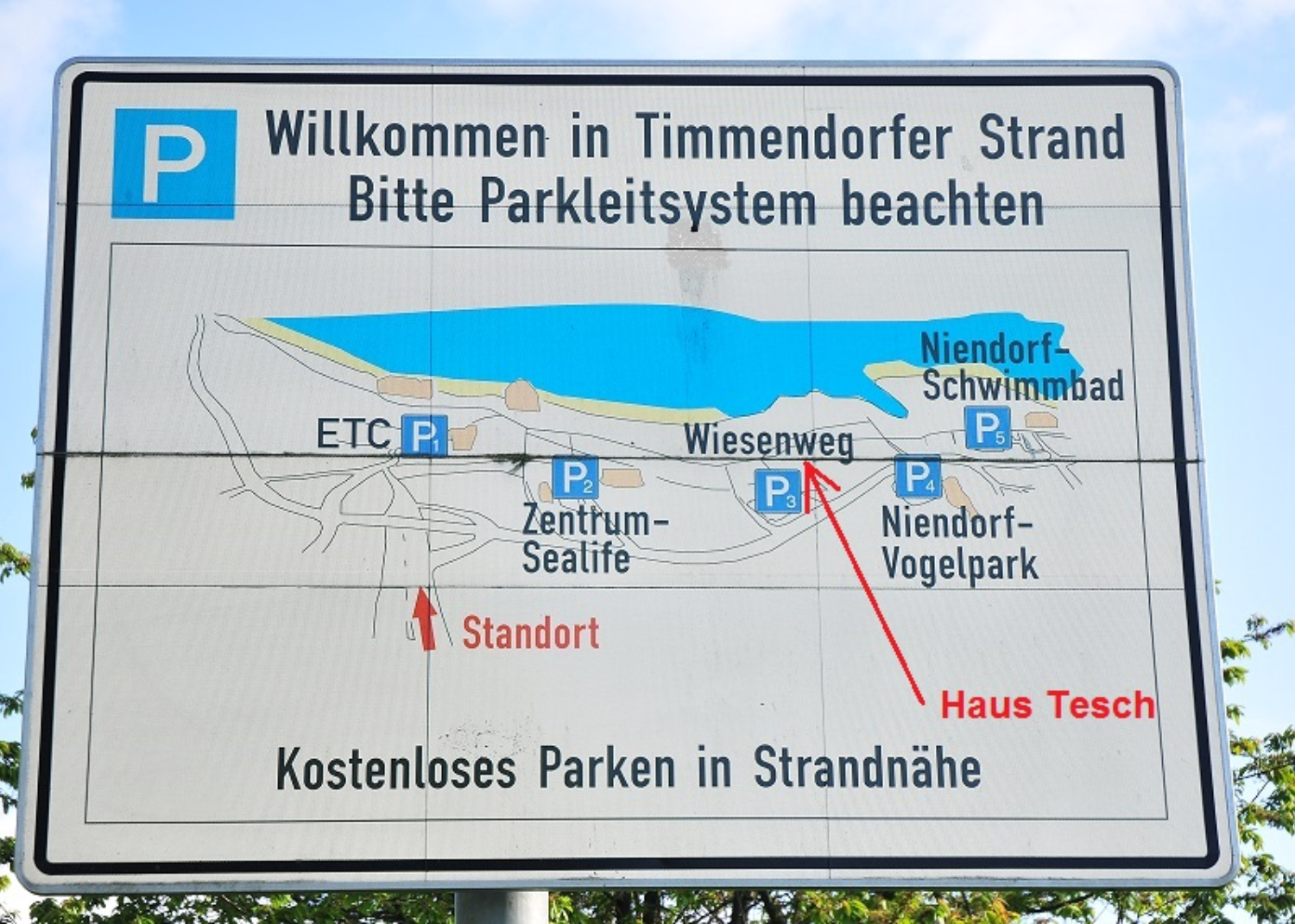 seelord timmendorfer strand